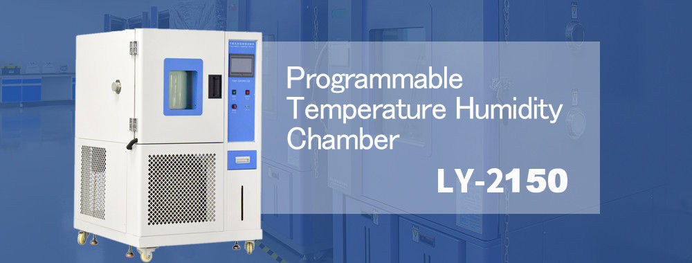 China best Temperature Humidity Test Chamber on sales