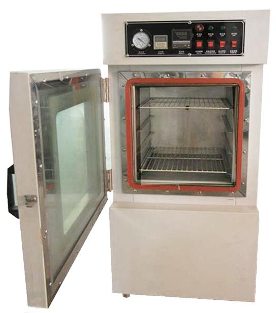 Coustomized Microcomputer PID Vacuum Drying Oven 220V rust resistance