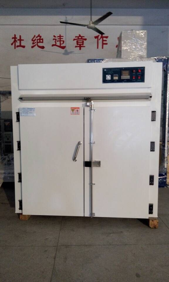 Constant Big Size Automatic Industrial / Laboratory Hot Air Oven CE ISO 9001: 2008