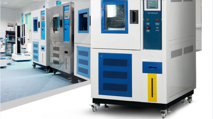 Customized 225L Temperature Humidity Chamber / Environmental Testing Equipment