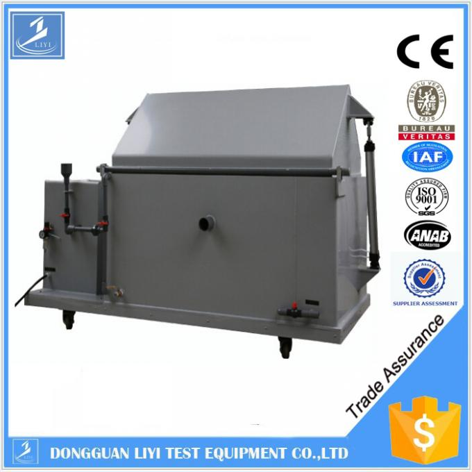 Corrosion Test Chamber : Pvc environmental salt spray test chamber corrosion