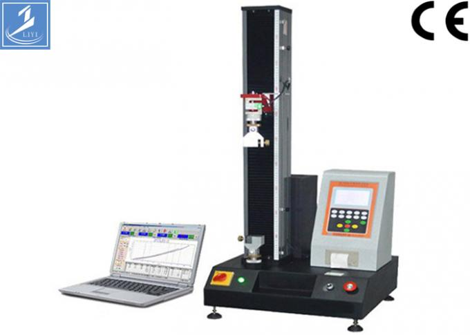 Precise Accuracy ± 0.5 % Tensile Strength Test Equipment 1 PH CE Certificate