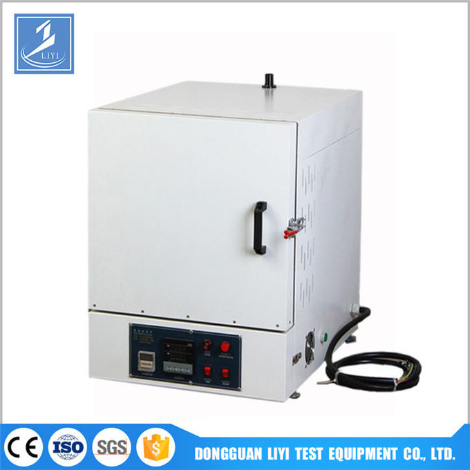 Customizable High Temperature Heat Treatment Muffle Furnace 220v/380v
