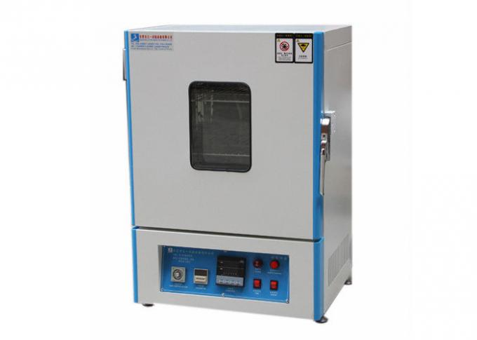 Desktop Industrial Oven / Stainless Steel Electric Oven For Laboratory