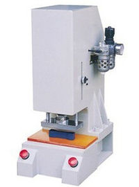 Professional Plastic Testing Equipment Pneumatic Automatic Slicing Machine