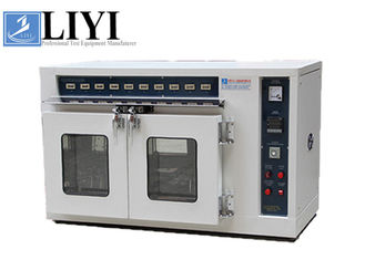 High Temperature Tape Adhesive Testing Equipment High Accuracy
