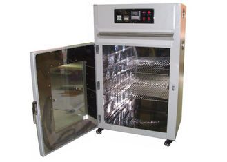 China Heat Sterilization Industrial Oven 220v Industrial Drying Oven supplier