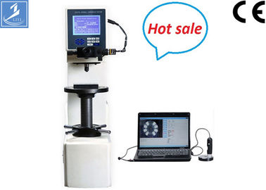 China Omron Encoder Digital Hardness Testing Machine Multi Functional Brinell Hardness Tester supplier