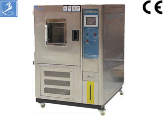 China Constant Balanced Constant Temperature And Humidity Chamber 120L For Vehicle / Chemistry supplier