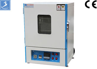 China Desktop Industrial Oven / Stainless Steel Electric Oven For Laboratory supplier