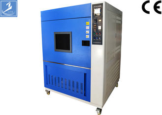 Constant Environmental Test Chambers / Ozone Aging Stability Test Chamber For Rubber Products