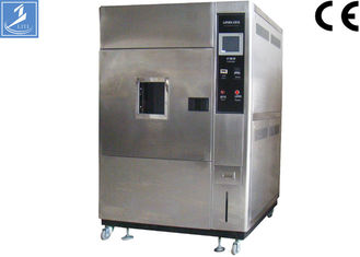Stainless Steel Environmental Test Chamber for Ozone Accelerated Weathering Test