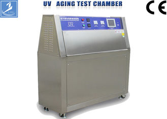 China UV Accelerated Weathering Tester Environmental UV Light Testing Equipment supplier