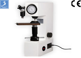 Prefessional Rubber Hardness Testing Machine For Hardened Steel Rockwell