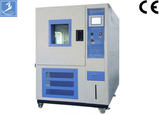 China Customized 225L Temperature Humidity Chamber / Environmental Testing Equipment supplier