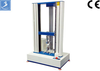 China Tensile Testing Machine Electronic Computer Pull Series Wire And Cable Elongation Tester supplier