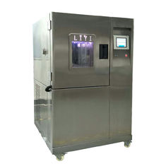 Newest Design LCD Programmable High Low Temperature And Humidity Climatic Test Chamber