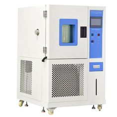 China Constant High Low Temperature Humidity Test Chamber Cabinet Programmable supplier