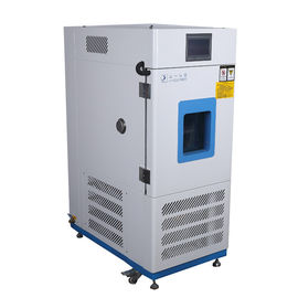 China 1000L Laboratory Temperature Humidity Chambers With Korea TEMI 880 LCD Touch Screen supplier