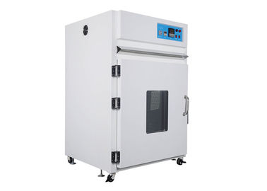 Customized Size Stainless Industrial Oven 220V / 380V Hot Air Circulation Drying Oven