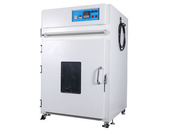 Big Size Electronic Lab Hot Air Circulation Drying Oven With PLC Controller