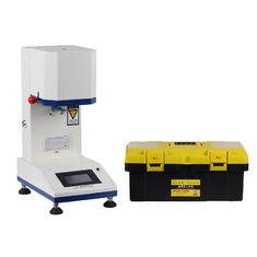 China AC220V Rubber Testing Equipment Material Testing Machine Powerful supplier