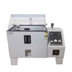 China Programmable CE Certificate Electroplating Salt Spray Test Chamber supplier
