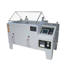 China Customize Programmable Salt Spray and Corrosion Test Machine supplier