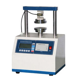 China LY -8021 2000N Ring Edge Crush Test Machine For Paperboard , High Accuracy supplier