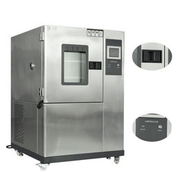 China Programmable Constant Temperature Humidity Test Chamber -70℃~150℃ supplier