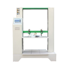 China Low Noise Box Compression Corrugated Carton Resist Compression Tester/Equipment/Machine supplier