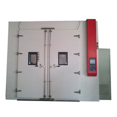 China Programmable Temperature Humidity Test Chamber Walk - In Simulated Environmental Test Room supplier