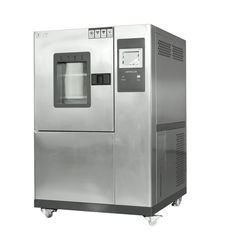 China Stainless Steel Temperature Humidity Test Chamber/ High Low Temperature Control Cabinet supplier