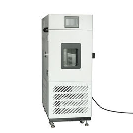 China White Stainless Steel High And Low Temperature Humidity Test Chamber 220V / 380V supplier