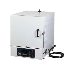 China Customizable High Temperature Heat Treatment Muffle Furnace 220v/380v supplier
