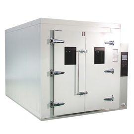 China Walk-in Simulated Environmental Test Room/Temperature Humidity Test Chamber supplier