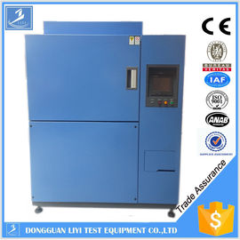China Electronic Stainless Steel Cold Thermal Shock Test Chamber/ Environmental Chamber supplier