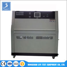 China UV Accelerated Weathering Tester / UV Lamp Accelerated Testing Chamber supplier
