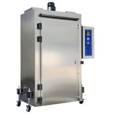 Conventional Electric Thermostatic Hot Air Drying Industrial Oven With SUS 304 Stainless Steel