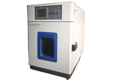 China Steel Temperature Humidity Chamber promotion stability temp humidity chamber for electronic supplier