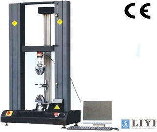 China 0.5 Accuracy Universal Electrical Testing Machine For Textile / Wire / Cable supplier