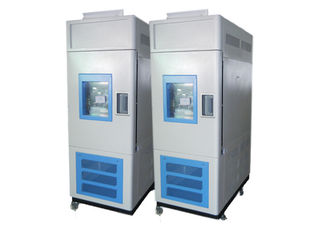 China Heating and Freezing Temperature Humidity Test Chamber for Laboratory supplier