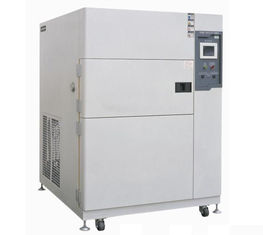 10s Conversion Environmental Test Chamber 3 Zone Electronics Thermal Shock Test Chamber