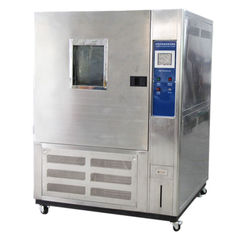 China Temperature Humidity Climatic Environmental Test Chamber Programmable supplier