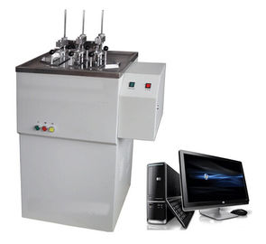 Hdt Vicat Tester Machine