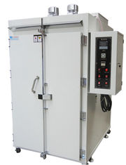 China Automatic Temperature Industrial Oven supplier