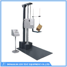 China Digital Control Paper Testing Instruments / Corrugated Package Box Carton Drop Tester supplier