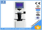 Digital Rockwell Hardness Tester with Diamond and Ball Indenter 220V (or 110V)