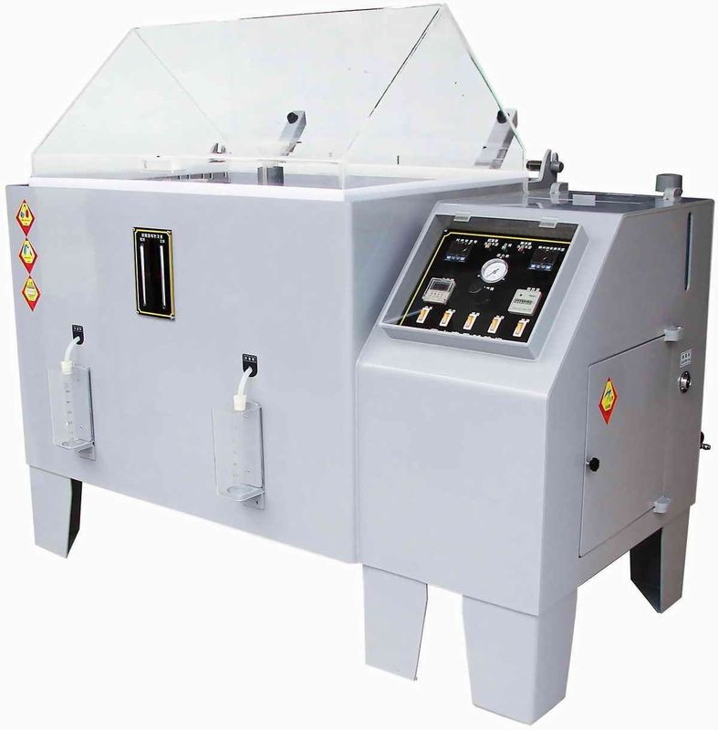 Corrosion Test Chamber : Corrosion resistance acetic acid salt spray test chamber