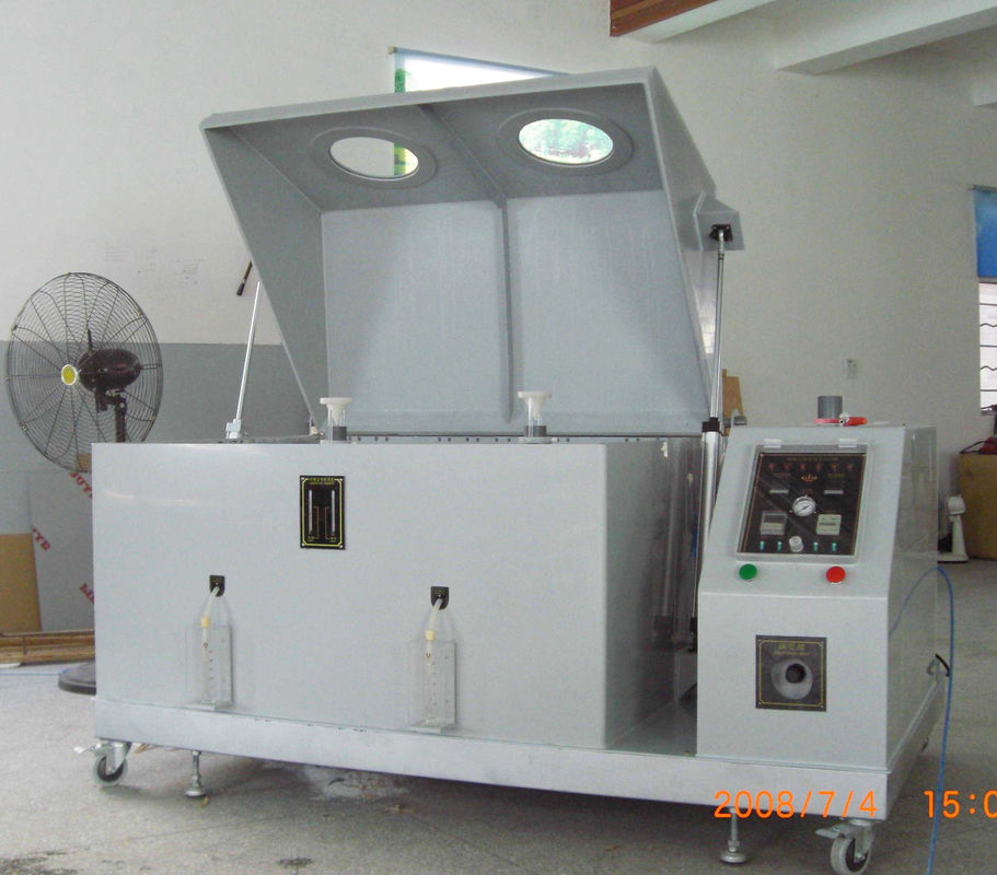 Corrosion Test Chamber : Salt spray accelerated corrosion test chamber auto